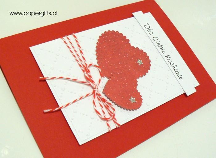 Dwa serca - Walentynka1