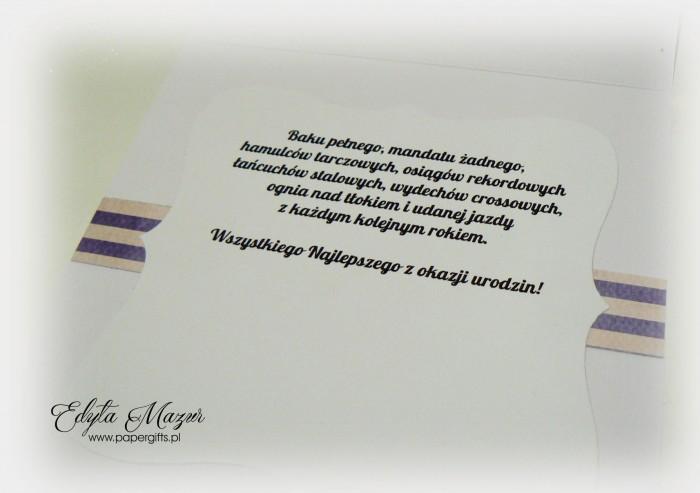 Kartka z motorem dla Andrzeja1