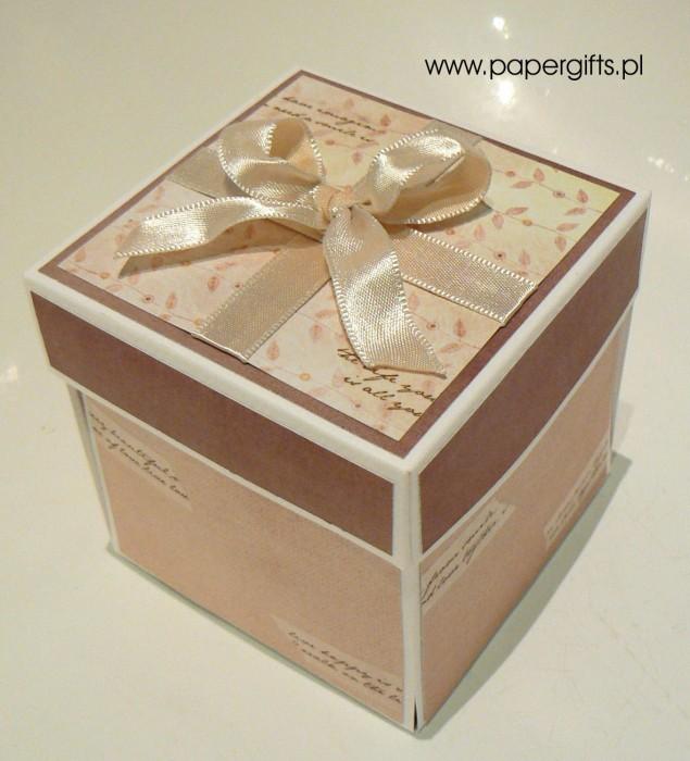 Magiczny box ślubny z sercem dla Anety i Adama1